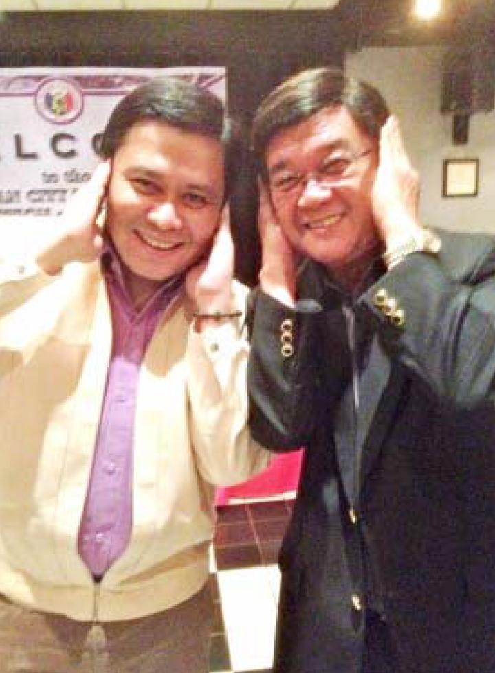 Ano ang Sinasabi Nila kay Atty. Aguirre nang Siya ay Magtakip ng Tainga?