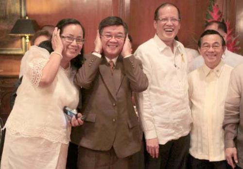 Maikling Sariling Talambuhay ni Atty. Vitaliano Aguirre II